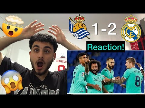 LIVE   Zidane's press conference before Real Madrid vs Real Sociedad from YouTube · Duration:  17 minutes 10 seconds