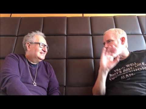 Simon Law 2017 SoulMusic.com Interview with David Nathan