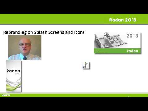 Radan 2013 | What's New