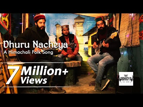 Dhudu Nacheya | Himachali Folk 2018 | Abhigya The Band |