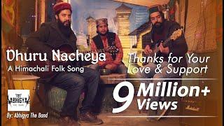 Video Dhudu Nacheya | Himachali Folk 2018 | Abhigya The Band | download MP3, 3GP, MP4, WEBM, AVI, FLV Oktober 2018