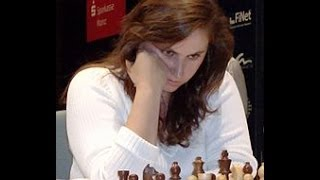 Judit Polgar Interesting Game Selection - Part 3