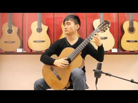 Largo (from 'Winter', The Four Seasons) - Antonio Vivaldi (Steven Law)