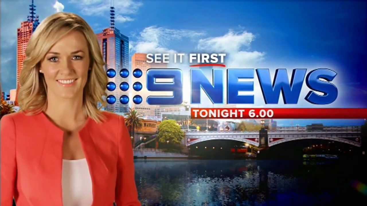 Nine News Melbourne - 89.9 Light FM Promo 2013 - YouTube