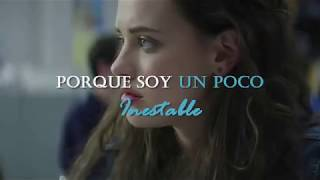 X Ambassadors - Unsteady (Sub. español) - 13 Reasons Why
