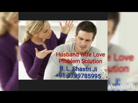 Love problem solution Specialist baba Ji +919799785995 ©®™
