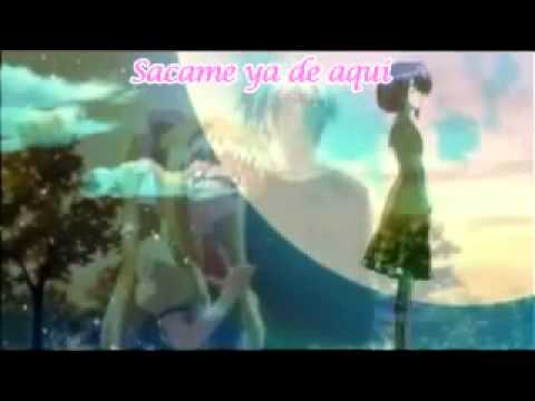OWL City - Fireflies (Spanish) -Female Version