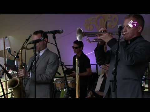 New Cool Collective - Electric Monkey Sessions | Wonderfeel 2016