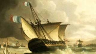 Le combat de la Danaé / The Battle of Quebec (chansons anciennes de Nouvelle France)