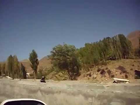 Von Andijan nach Taschkent 269