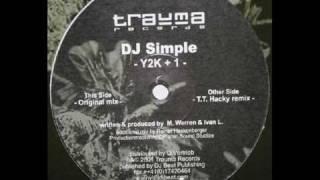 DJ Simple - Y2K + 1
