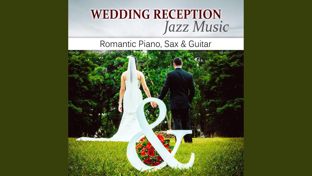 Wedding Reception Jazz Music