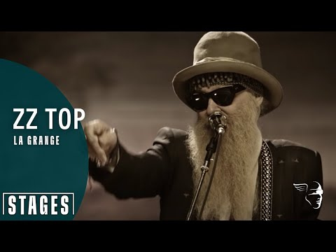ZZ Top - La Grange (Live From Gruene Hall)