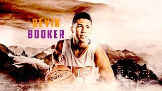 """NBA - Devin Booker Mix - """"Cold Water"""" ᴴᴰ"""
