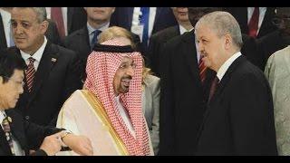 المفاجأة التي خرج بها اجتماع أوبك في الجزائر حول أسعار النفط