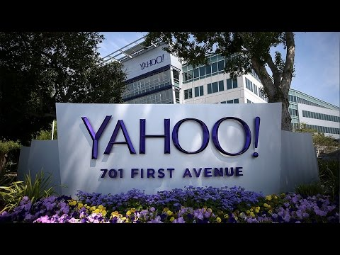 According to an SEC Filing, Yahoo is Buying Back $2 Billion of Its Own Shares