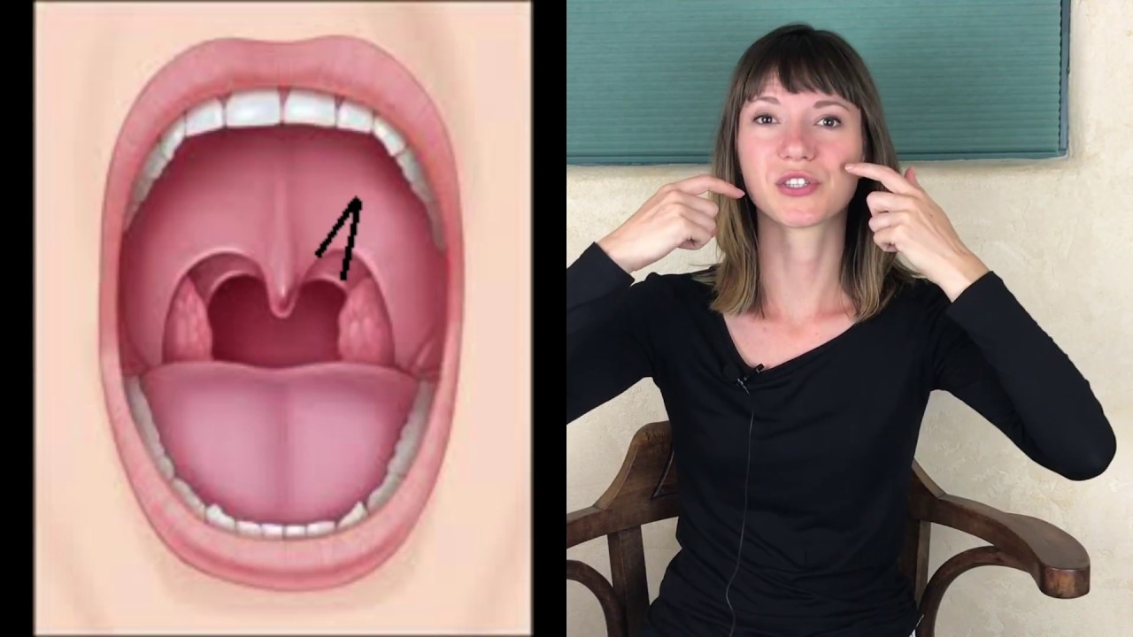 How to Improve the Swallow Reflex