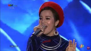 Theo câu Khao Sluông tìm về (Sèn Hoàng Mỹ Lam) | Chung kết Sao mai toàn quốc 2017