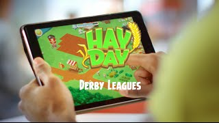 Hay Day: The New Derby Leagues