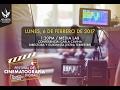 FCD 2017 I Lizzie Cuello & Luis Baquero