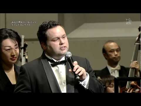 "Paul Potts ""Nessun Dorma"""