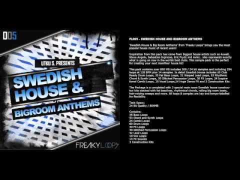 FL005 - Sweedish House and Bigroom Anthems.m4v