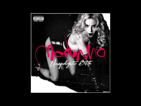 Unapologetic Bitch - Madonna (Coming Soon)