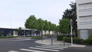 A Woippy près de Metz, une fusillade fait un mort et deux blessés graves