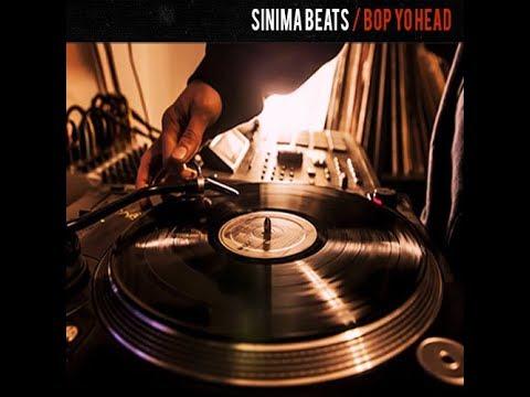 BOP YO HEAD Instrumental W/ Hook (Funky Rap Beat / Eminem Style) Sinima Beats