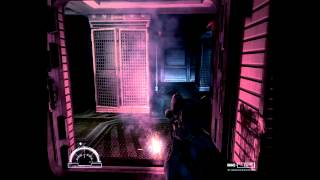 Aliens vs Predator 2010 - Ep.1 Lu