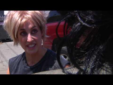 Catherine Reitman  Character Reel • Summer 2010