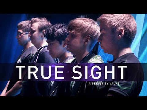 True Sight : The Kiev Major Grand Finals