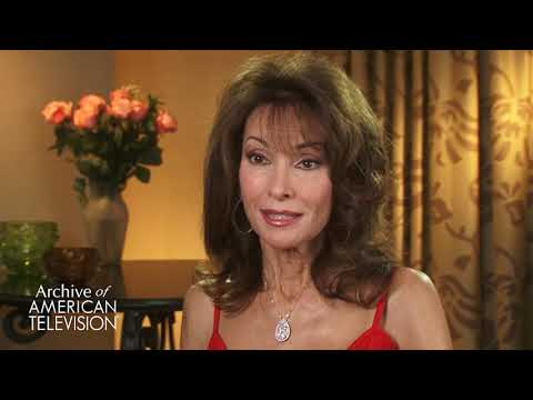 Susan Lucci on Erica Kane's drug addiction storyline ...