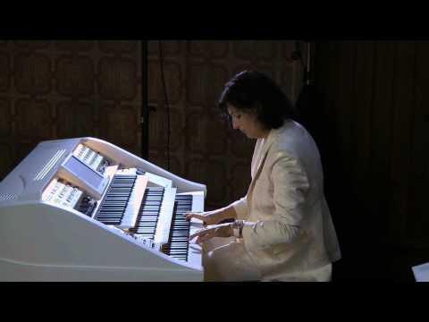 Claudia Hirschfeld in Wien: