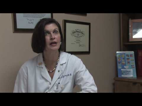 Flu & Allergy Treatments : Treating a Dry Cough