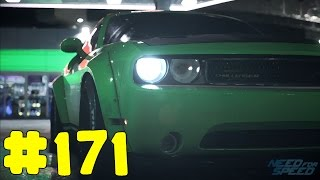 Need For Speed 2016 - Walkthrough - Part 171 - Young Speedster (Spike) (PC HD) [1080p60FPS]