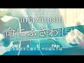 【フル歌詞】命にふさわしい / amazarashi NieR:Automata(ニーア オートマタ)コラボ曲【弾き語りコード】