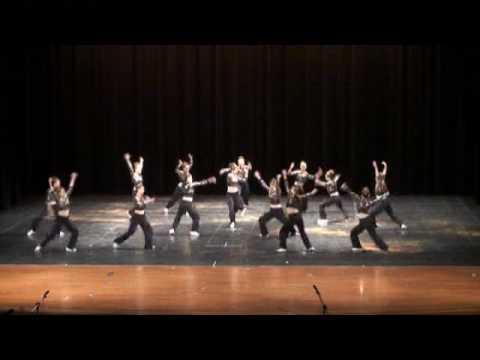 98年台藝創意舞劇-壓軸隊伍-夜舞蹈