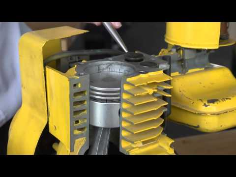 UQx Hypers301x 1.5.1v2 How an Internal Combustion Engine works