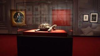 La Tortue de Soirée - Paris Preview at Musée d'Orsay