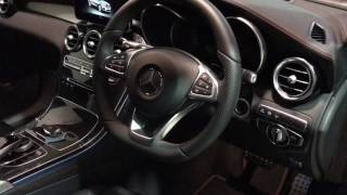 GLC43 AMG Simple review VS normal GLC