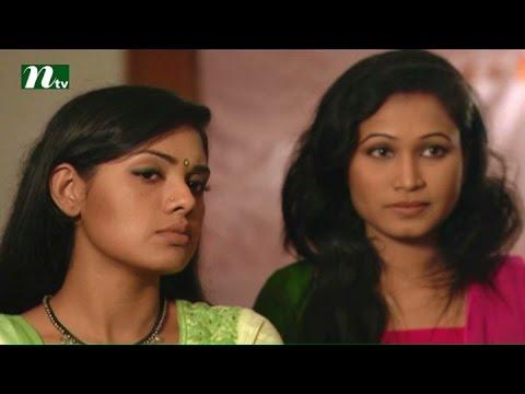 Bangla Telefilm Litmus l Tisha, Chaiti, Iresh Zaker, Shaju Khadem l Drama & Telefilm