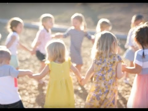 We are Children of God- Monica Scott
