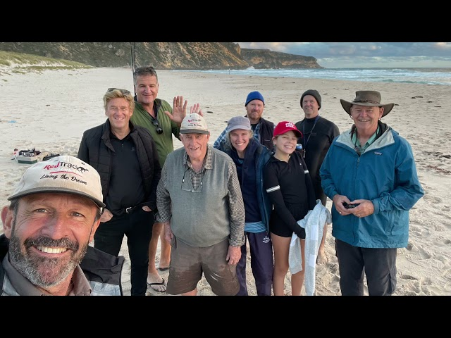 D'Entrecasteaux NP Tour April 29th 2021