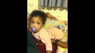 Humping Baby Thumbnail