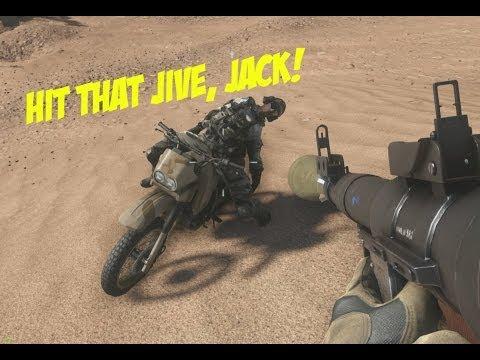 Hit That Jive  Battlefield 4