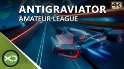 Antigraviator  - Amateur League Gameplay