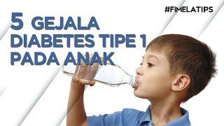 Tanya Pakar - Gejala Awal Diabetes melitus tipe 1.