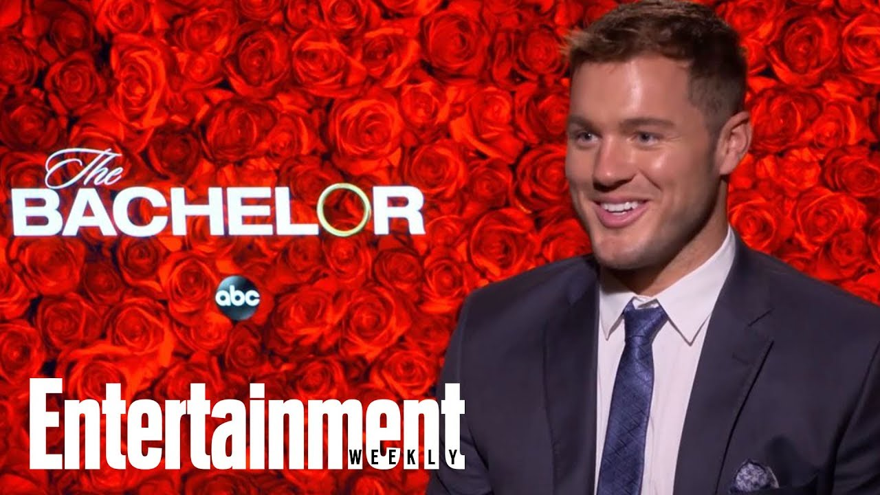 The Bachelor's Colton Underwood Talks Challenges And Staying Confident