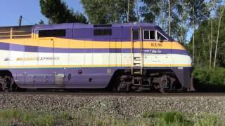 Video The West Coast Express WCE 905 East At Maple Meadows BC download MP3, 3GP, MP4, WEBM, AVI, FLV Desember 2017